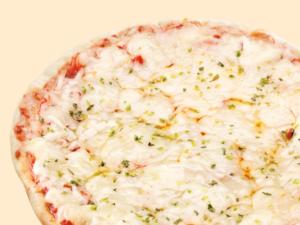 Pizzas - Pizza Artesana