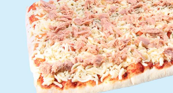 Safata - Pizza Artesana