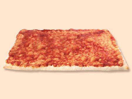 Bases amb tomàquet - Pizza Artesana