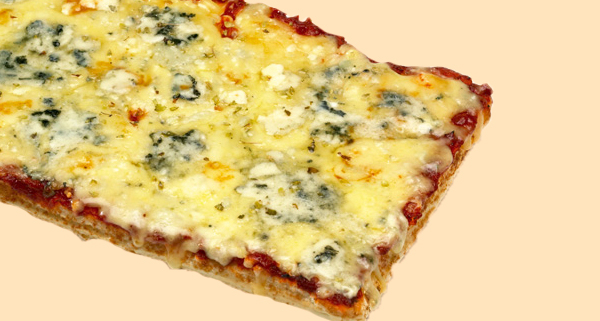 Croques - Pizza Artesana