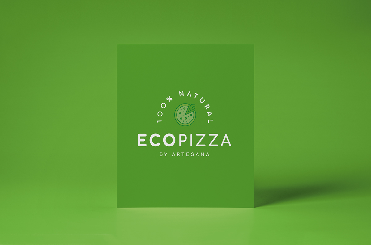 Ecopizza - 100% Natural by Pizza Artesana