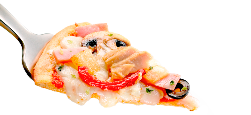 Pizza Artesana - La Pizza Tradicional