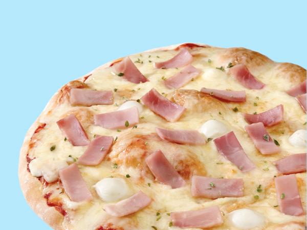 Pizza Sin Lactosa - Pizza Artesana