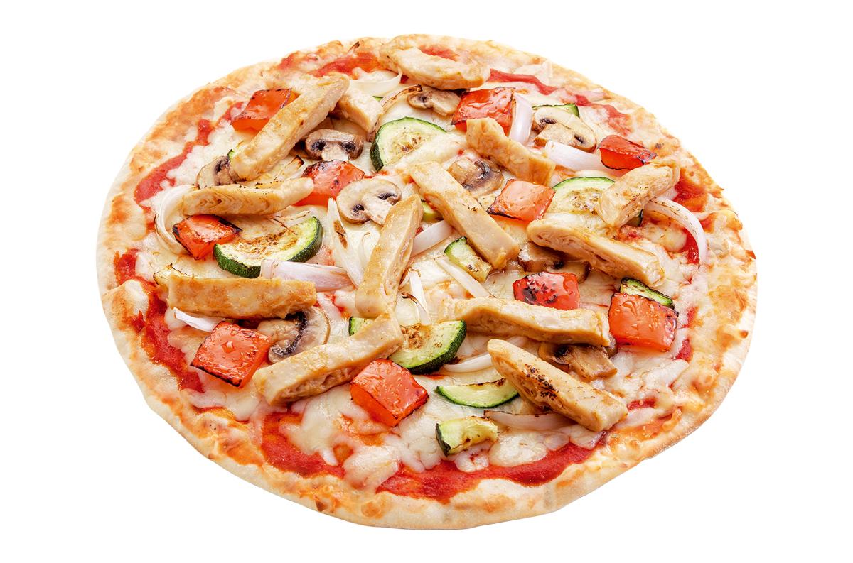 Heura de Pizza Artesana