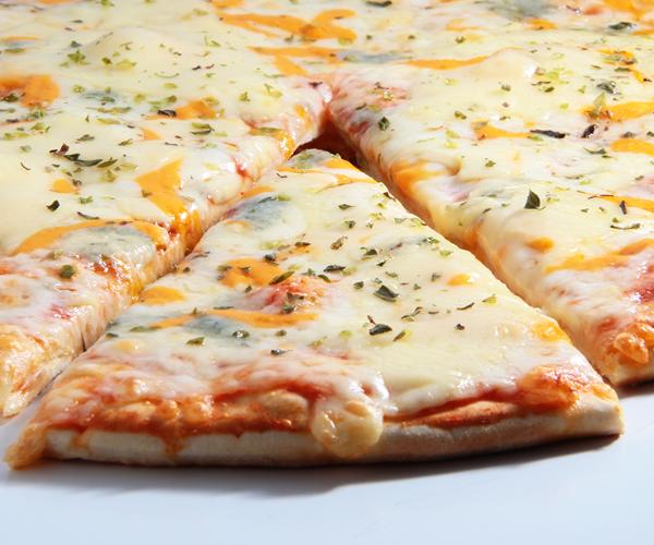 Pizza Artesana - Más de 30 años amasando alegrías